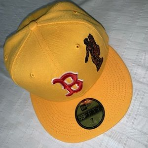 Red Sox House Of Fitteds exclusive